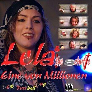Lela, The Schufte 歌手頭像