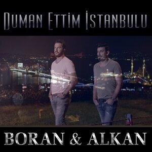 Boran Can 歌手頭像