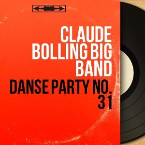 Claude Bolling Big Band アーティスト写真