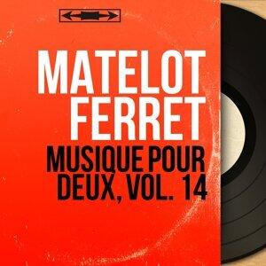 Matelot Ferret アーティスト写真