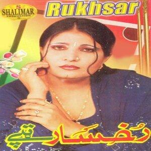 Rukhsar アーティスト写真