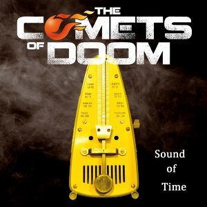 The Comets Of Doom 歌手頭像