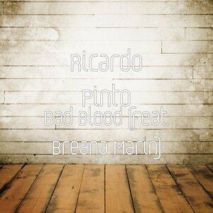 Ricardo Pinto 歌手頭像