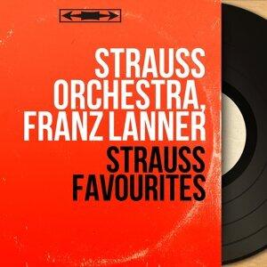 Strauss Orchestra, Franz Lanner アーティスト写真
