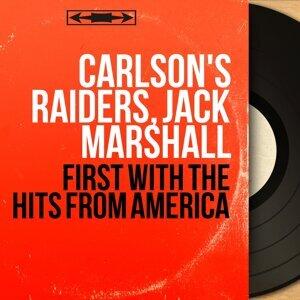 Carlson's Raiders, Jack Marshall 歌手頭像