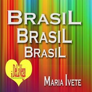 Maria Ivete 歌手頭像