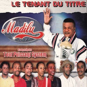 Madilu, Orchestre Tout Puissant System アーティスト写真
