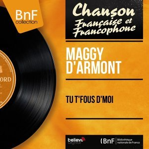 Maggy d'Armont 歌手頭像