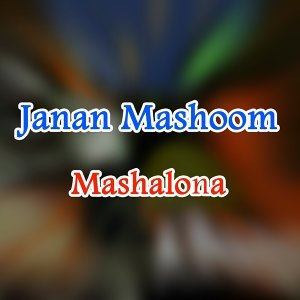 Janan Mashoom 歌手頭像