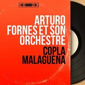Arturo Fornes et son orchestre 歌手頭像