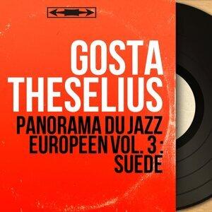 Gösta Theselius 歌手頭像