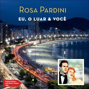 Rosa Pardini, Orchestra Erlon Chaves アーティスト写真