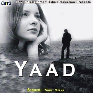 Sumit Verma 歌手頭像