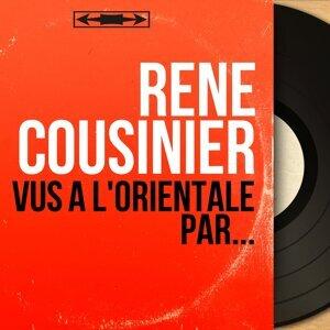 René Cousinier 歌手頭像