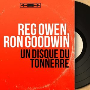 Reg Owen, Ron Goodwin 歌手頭像