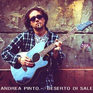 Andrea Pinto 歌手頭像
