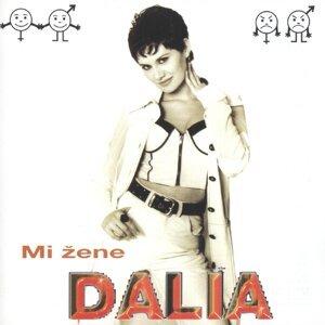 Dalia 歌手頭像