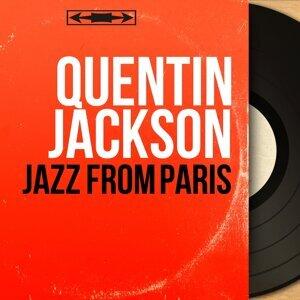 Quentin Jackson 歌手頭像