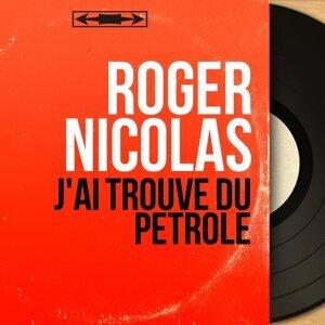 Roger Nicolas