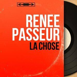 Renée Passeur 歌手頭像