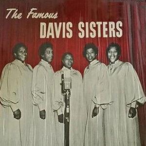 The Famous Davis Sisters