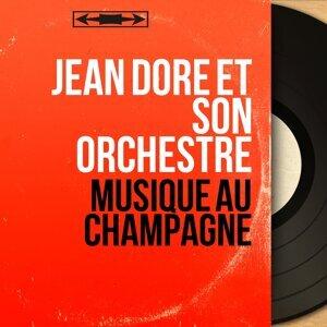 Jean Doré et son orchestre アーティスト写真