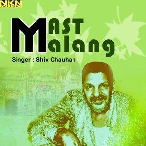 Shiv Chauhan 歌手頭像