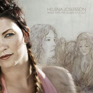 Helena Josefsson Artist photo