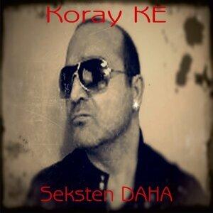 Koray KE 歌手頭像