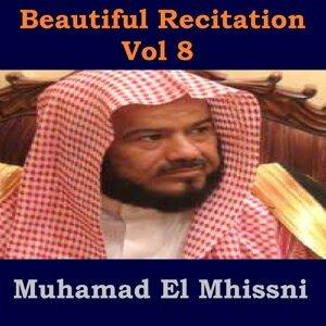 Muhamad El Mhissni 歌手頭像