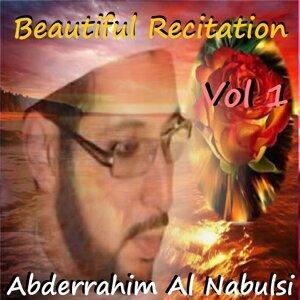 Abderrahim Al Nabulsi アーティスト写真