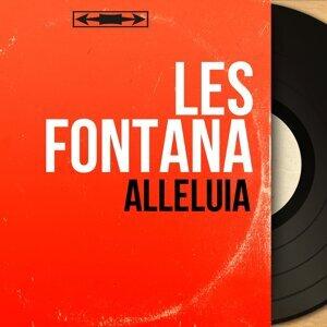 Les Fontana 歌手頭像