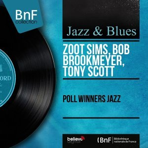 Zoot Sims, Bob Brookmeyer, Tony Scott アーティスト写真