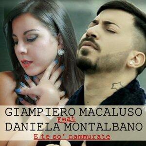 Giampiero Macaluso 歌手頭像