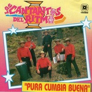 Los Cantaritos Del Ritmo 歌手頭像
