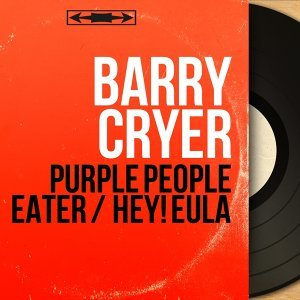 Barry Cryer 歌手頭像