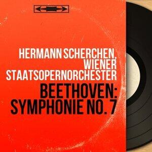 Hermann Scherchen, Wiener Staatsopernorchester 歌手頭像