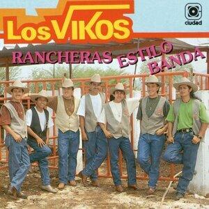 Los Vikos アーティスト写真