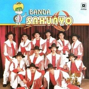 Banda Sahuayo アーティスト写真