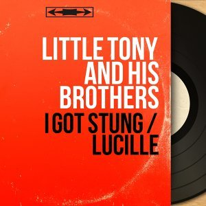 Little Tony and His Brothers アーティスト写真