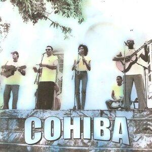 Cohiba 歌手頭像