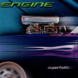 Engine 歌手頭像