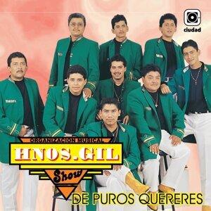 Organización Musical Hermanos Gil Show 歌手頭像
