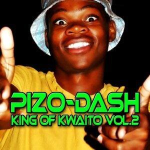 Pizo-Dash アーティスト写真