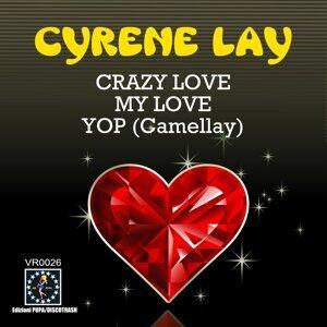 Cyrene Lay 歌手頭像