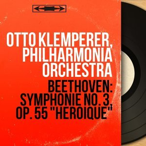 Otto Klemperer, Philharmonia Orchestra アーティスト写真