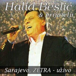 Halid Bešlić & Prijatelji