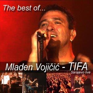 Mladen Vojičić - Tifa アーティスト写真