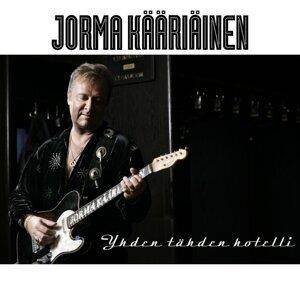 Jorma Kaariainen 歌手頭像