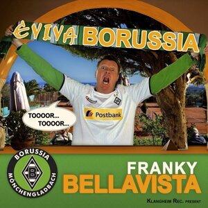 Franky Bellavista アーティスト写真